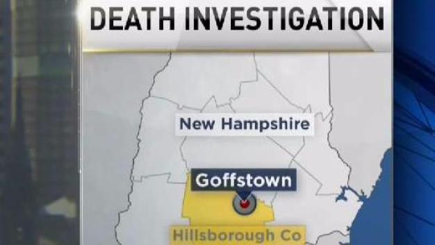 Girl's Death Ruled Accidental in Goffstown