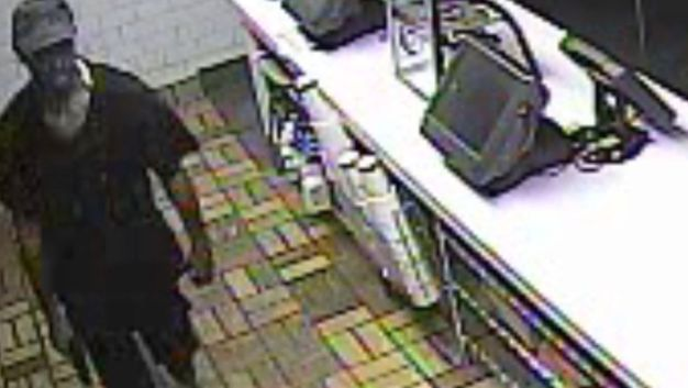 911 Calls Reveal Fast-Food Kidnap Horror