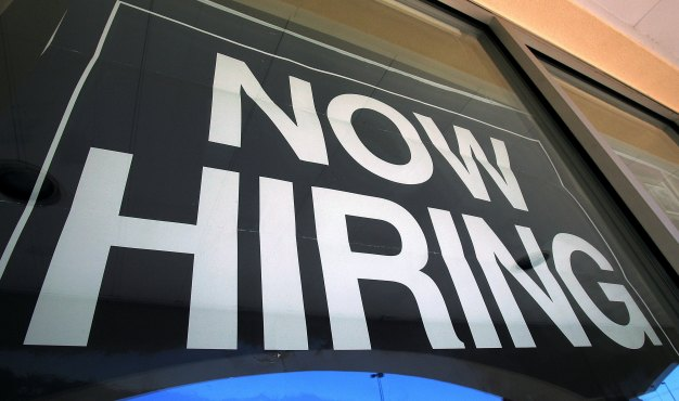 RI Gains Jobs, and Unemployment Rate Holds Steady