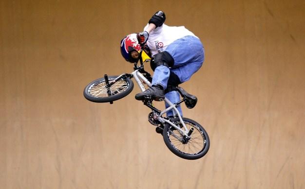 Former Pro BMX Rider Kevin 'K-Rob' Robinson dies at age 45