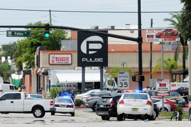 Orlando's Pulse Nightclub to Reopen as Memorial Site