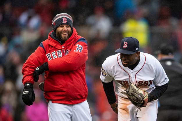 Pedroia to Return to Sox After Recovering From Knee Surgery
