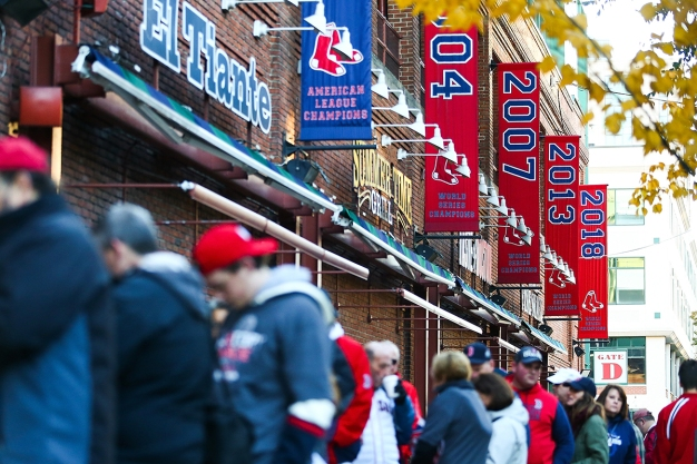 Boston Red Sox Increase Ticket Prices for 2019 Season