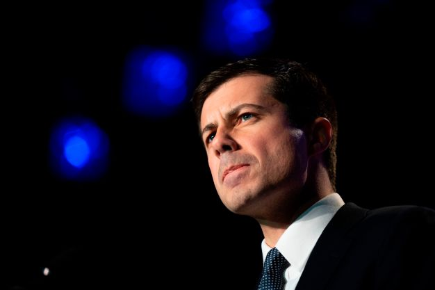 Buttigieg Surges Into 3rd Place in New NH Primary Poll