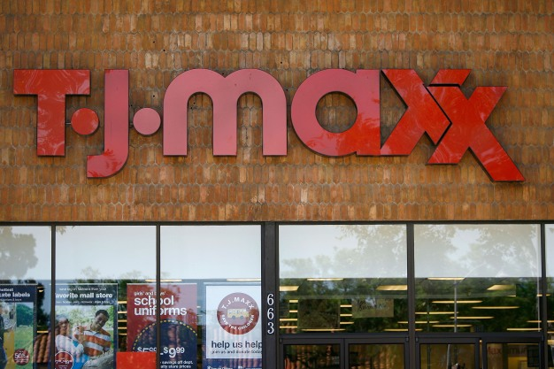 Lawsuit Claims TJ Maxx's Comparison Pricing Is 'Fictional'