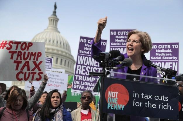 Will Dems Regain Control of Congress in 2018?