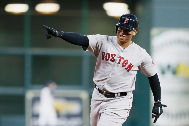 What Is the World Series Schedule for the Boston Red Sox?