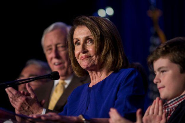Will Pelosi Be House Speaker?