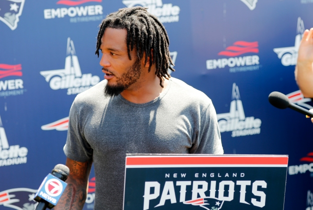 Patrick Chung Drug Indictment: What We Know So Far