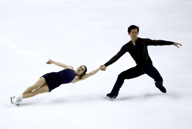 Olympic Skater's Costumes, Skates Stolen in SF Car Burglary