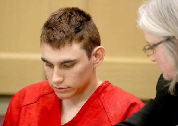 Mass. Tipster Warned Cruz Was 'School Shooter in the Making'