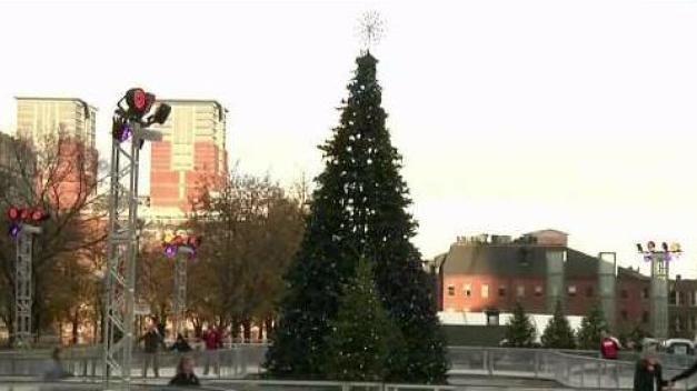Holiday Traditions Around the Hub