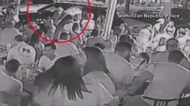 Investigators to Release Motive Behind Ortiz Shooting