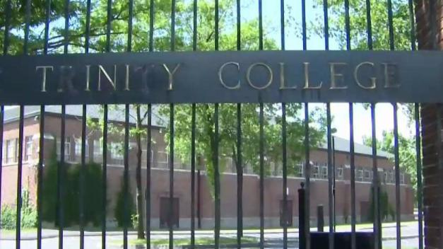 Trinity College Student Found Unresponsive Has Died