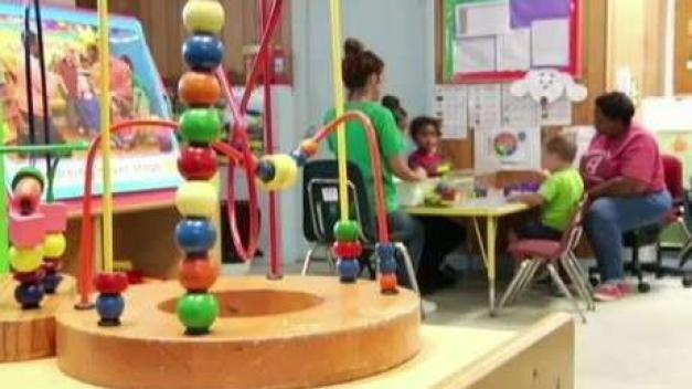 Report Looks at Shortage of Early Childhood Educators