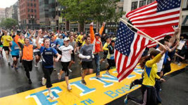 The Marathon Bombing: A Timeline