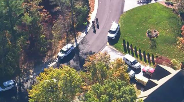 Extensive Police Search Underway in NH