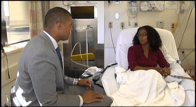 Teacher Provides Life-Saving Lesson For Former Student
