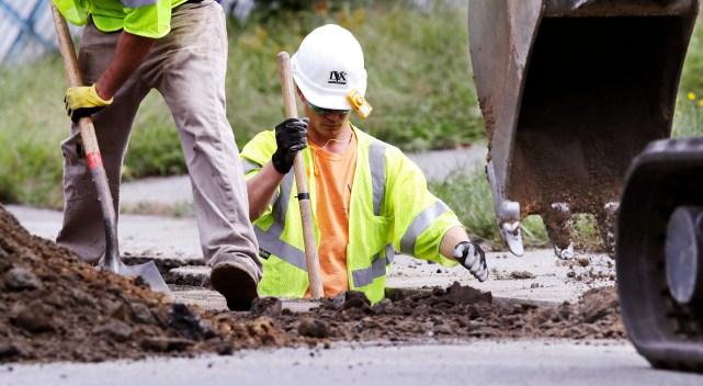 Merrimack Valley Restoration Efforts Nearly Complete