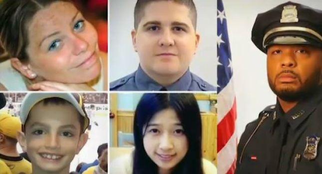 [NECN] Honoring Victims of the Boston Marathon Bombing