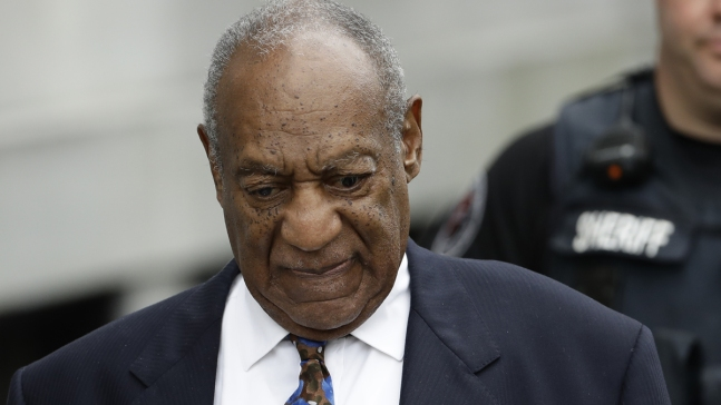 Cosby's Day of Reckoning Comes; Prison Sentence Possible