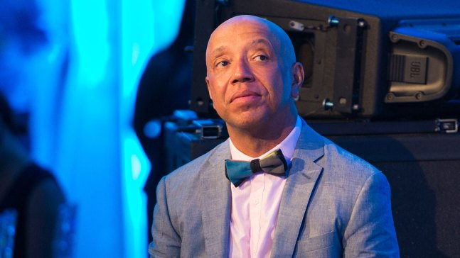 Russel Simmons Accuser: 1991 Rape Was 'Terrifying'