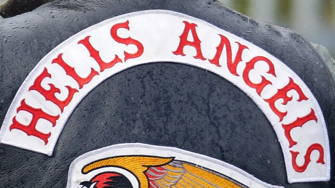 Police: Hells Angels Member Steals Motorcycle, Threatens Owner