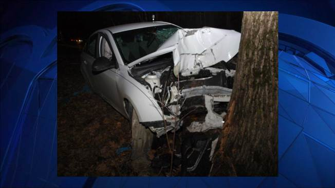 Young Passenger Killed in New Hampshire Car Crash