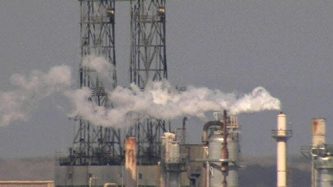 Pollution Alert Issued for Southwestern NH