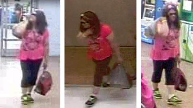 Man Dressed as Woman Accused of Peeping Inside Wal-Mart Restroom