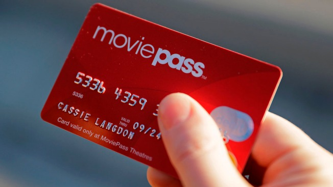 Faced With Losses, MoviePass Discount Tickets Service Hikes Fee
