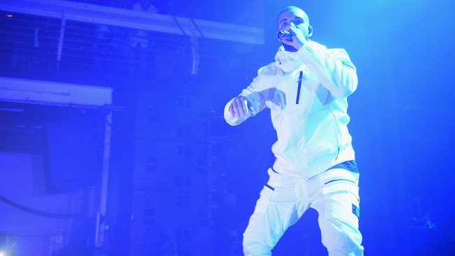 Rapper Drake Ends Boston Residency by Partying With Local Athletes