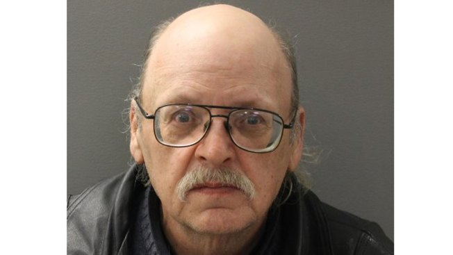 Police: Conn. Man Caught Watching Child Porn at Library
