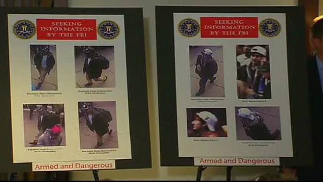 Officials: Boston Bomb Suspect Read Jihadist Sites