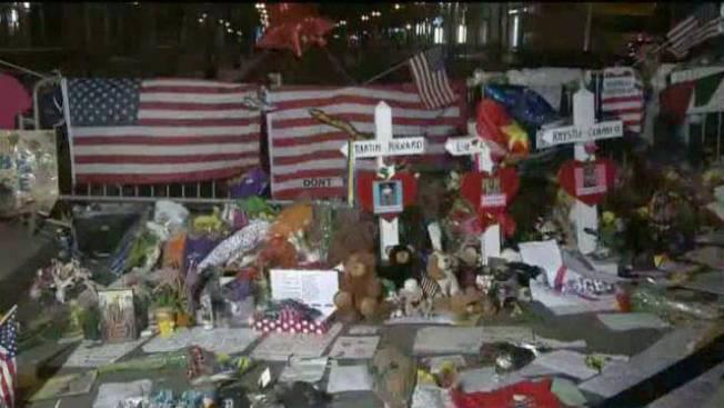 FBI: Help for Victims of Boston Marathon Bombings