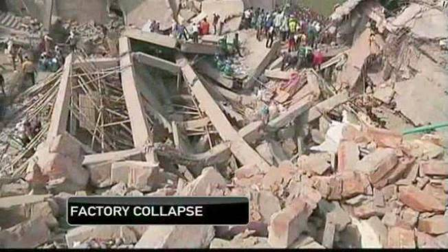 Bangladeshi Engineer Arrested in Building Collapse; Death Toll Over 500
