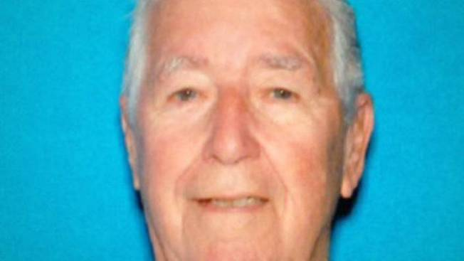 82-year-old Carver, Mass. Man Missing