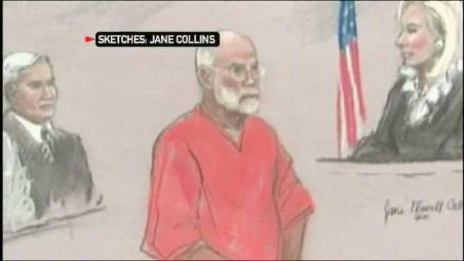 Prosecutor: Bulger Is a Sociopath, Should Get Life
