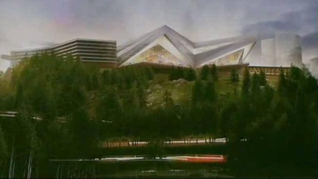 Palmer, Mass. Rejects 1B Mohegan Sun Casino Proposal