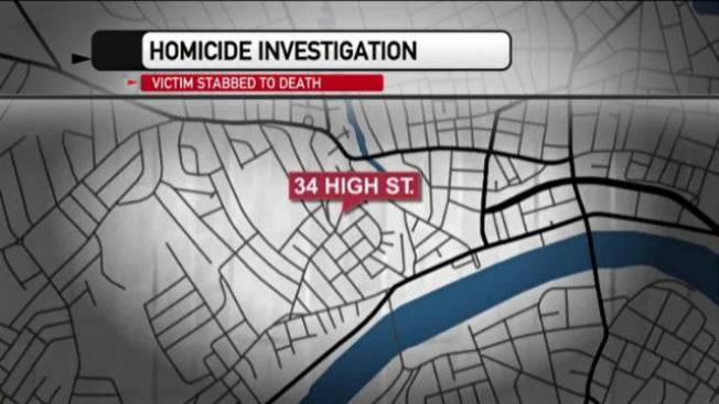 Homicide Investigation Underway in Haverhill, Mass.