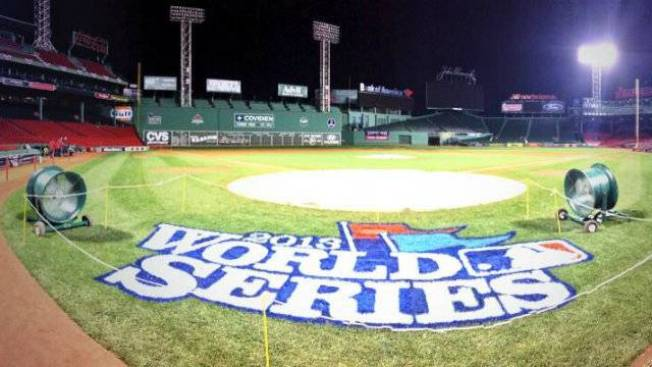 Red Sox, Cardinals to Face Off in Game 1 of World Series
