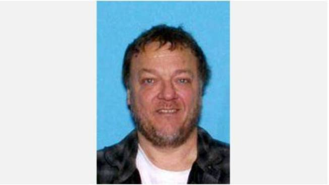 Vt. State Police Looking for Missing Ripton Man