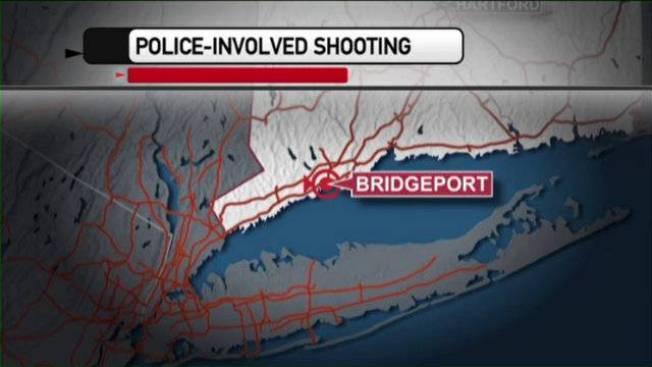 2 Injured in Officer-involved Shooting in Bridgeport, Conn.