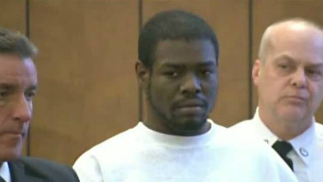 Mass. Man in Burned Remains Case Held Without Bail