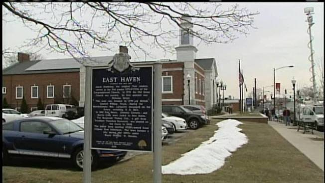Former East Haven, Conn. Officer Gets 2 Years in Bias Case
