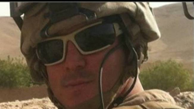 Body of Fallen Abington Marine to Return to Mass. on NYE