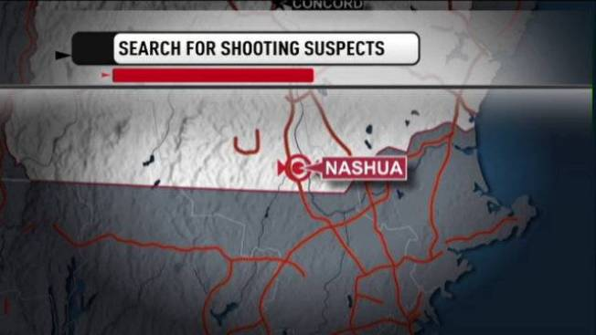 Nashua, NH Police Searching for 3 Involved With Shooting