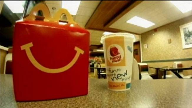 Pa. McDonald's Employee Charged With Selling Heroin in Happy Meals