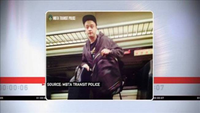 Mass. Transit Police Arrest 2 Accused of Lewd Acts