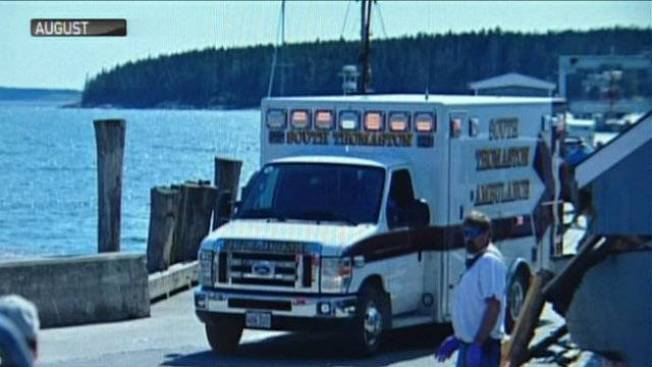 No Charges to Be Filed in Deadly Port Clyde, Maine Crash